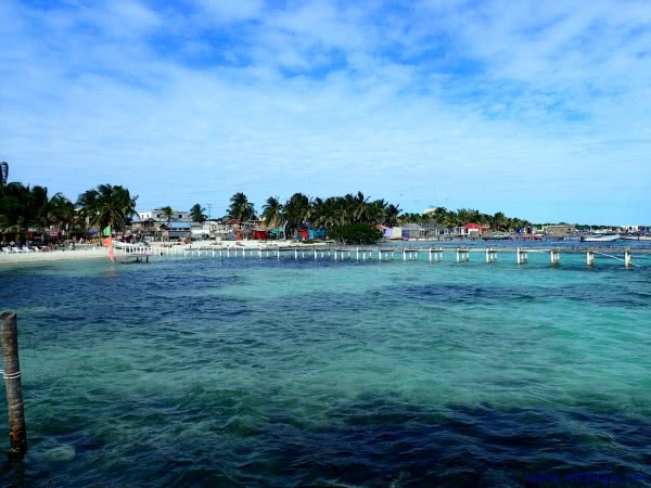 Cayo Caulker, Belize