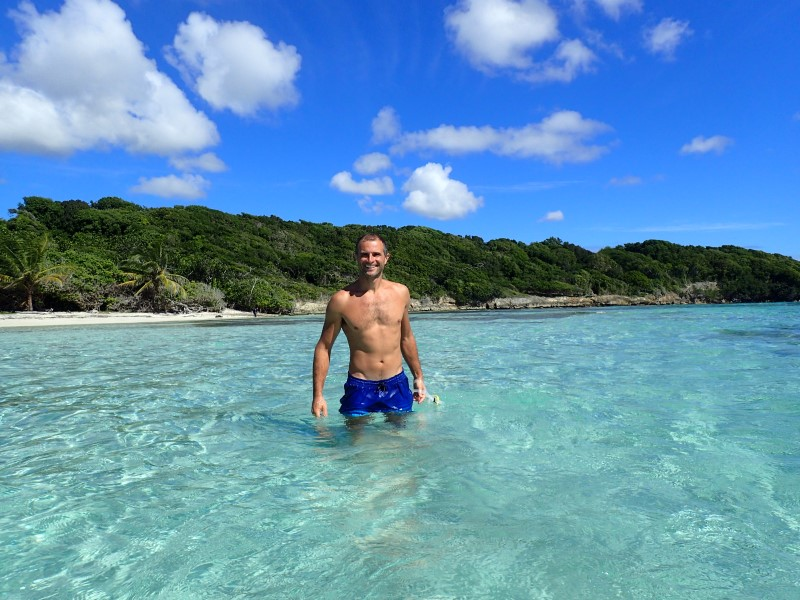 Best Of Guadeloupe Travel Itineraries Photos And Trip Reports